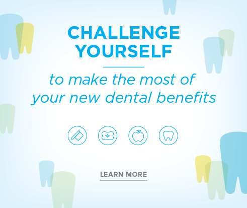 New Year New Benefits